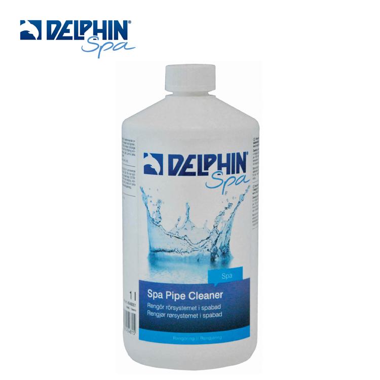 DELPHIN SPA Pipe Cleaner, 1 Liter