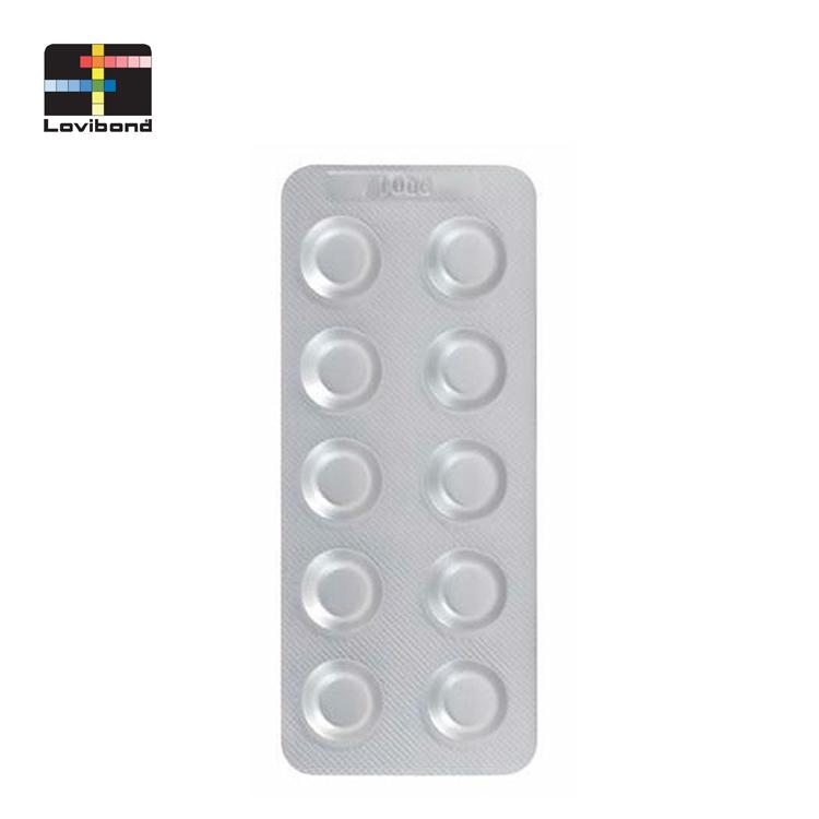 Phenol Red / pH refill tabletter