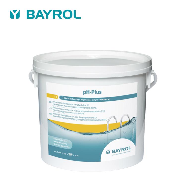 pH Plus 5 kg