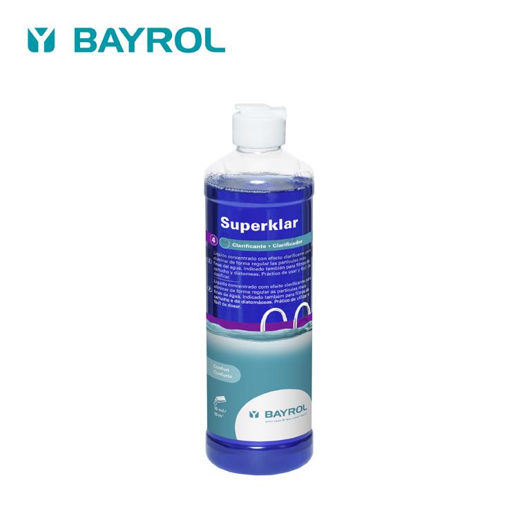 Superklar Bayrol 0,5 L