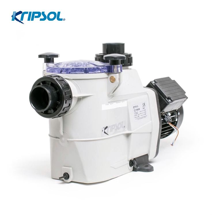 Poolpump Koral 0,37-1,5 kW