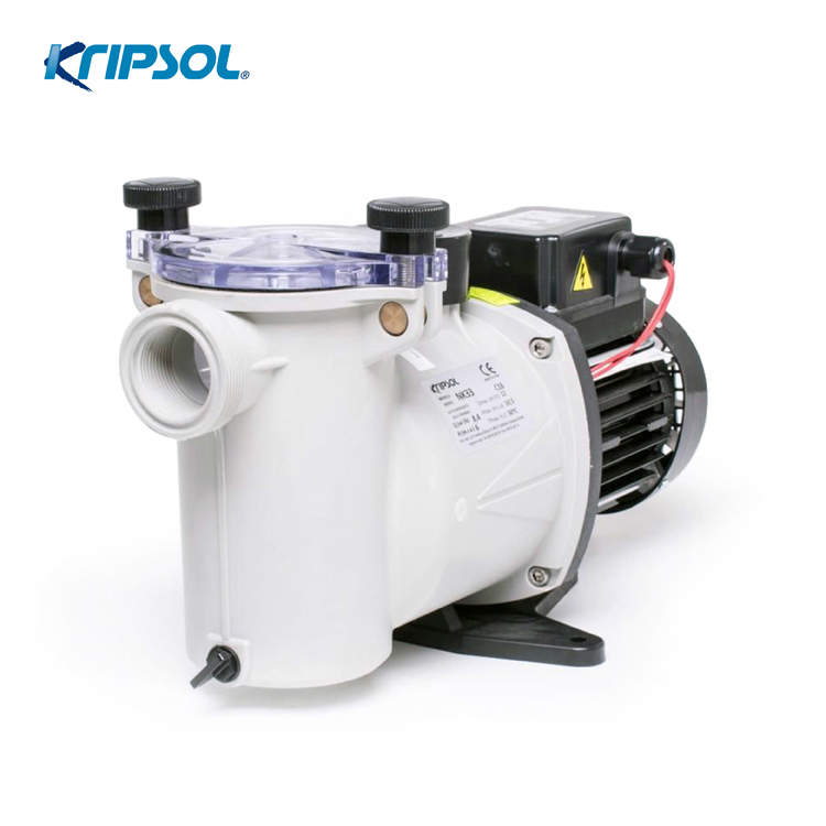 Poolpump Ninfa 0,18-0,25 kW