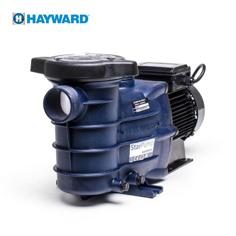 Poolpump Power Flow II 0,19-0,55 kW
