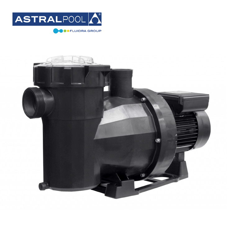 Poolpump Victoria Plus Silent 0,60-0,76 kW