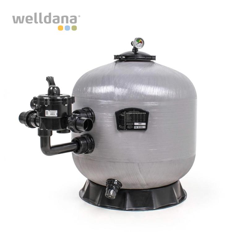 Sandfilter Welldana S