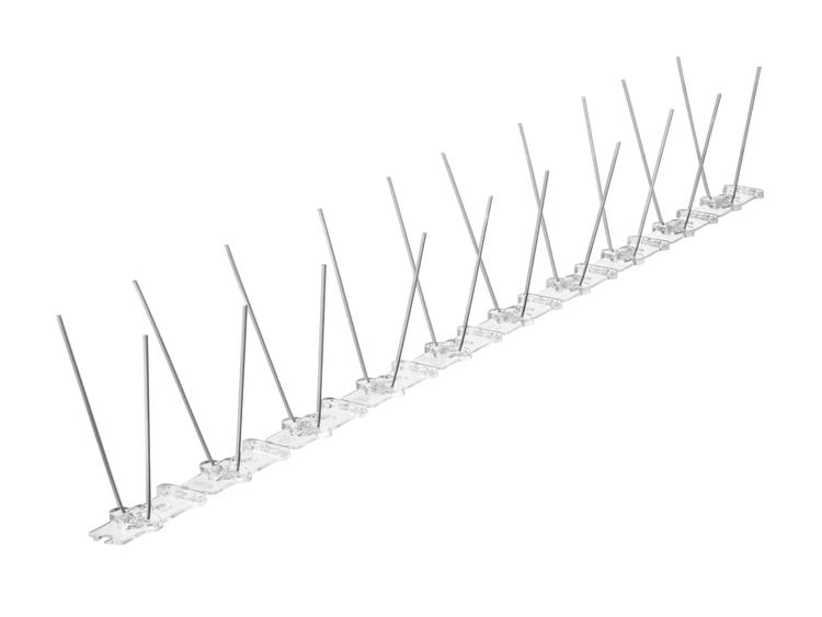 Fågelpiggar 5 meter modell s-type KAMPANJ