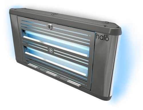 Halo 30. Insect O-Cutor