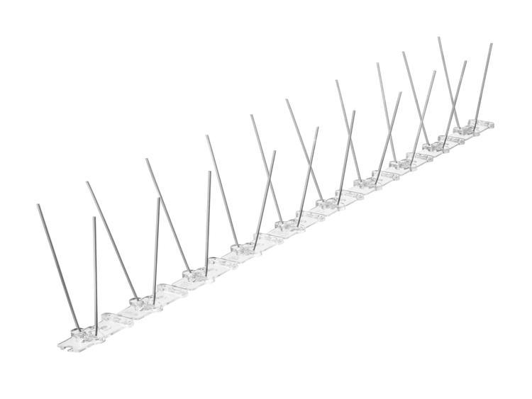 Fågelpiggar 15  meter modell s-type Fraktfritt