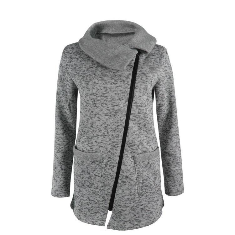 Cindy Long Coat
