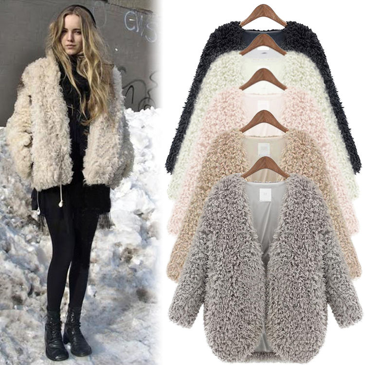 Pamela fur Coat