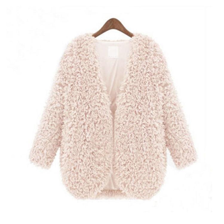 Pamela fur Coat
