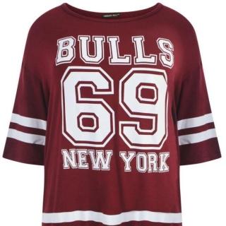 Bulls - Red