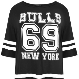 Bulls - Black