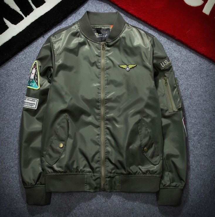 Army bomber