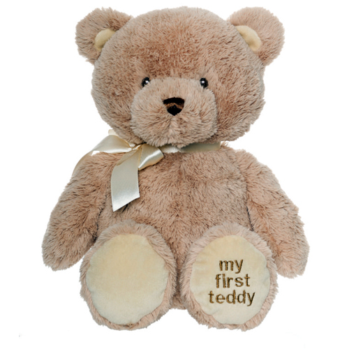 Teddykompaniet – My first Teddy