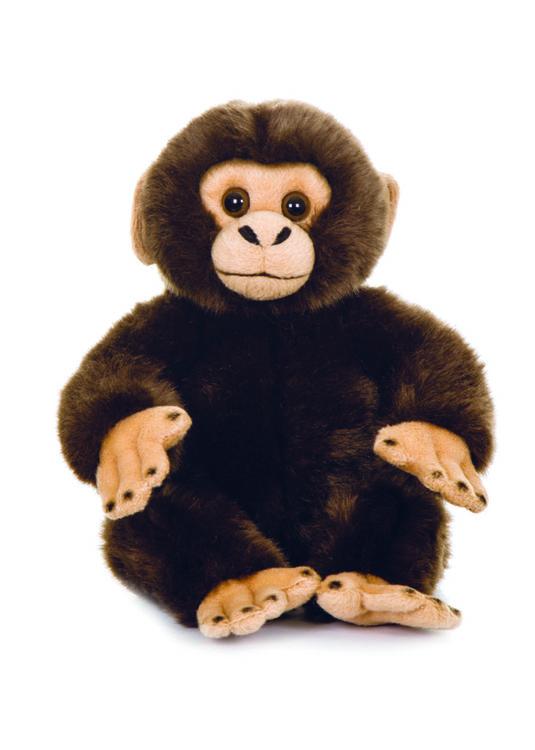 Teddykompaniet – Teddywild, Schimpans