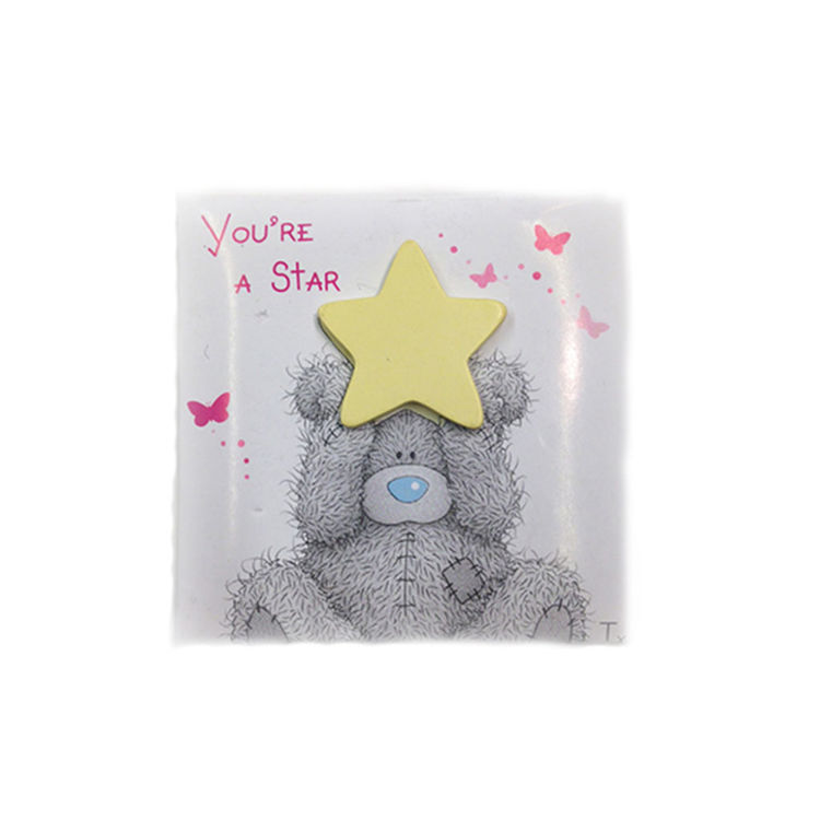 Me To You – magnet You are a star