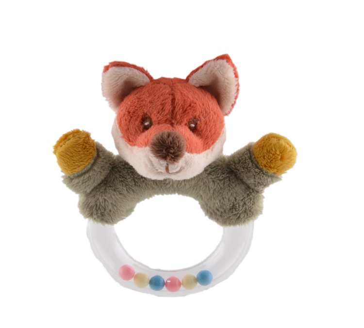 Bukowski – Foxy, skallra