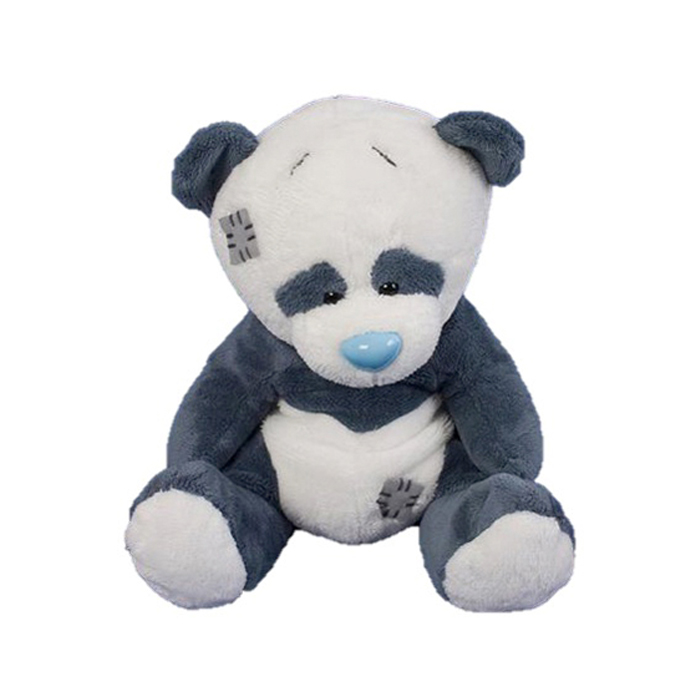 My blue nose friend – Panda 20 cm