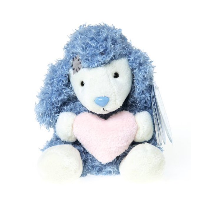 My blue nose friend – Pudel 10 cm