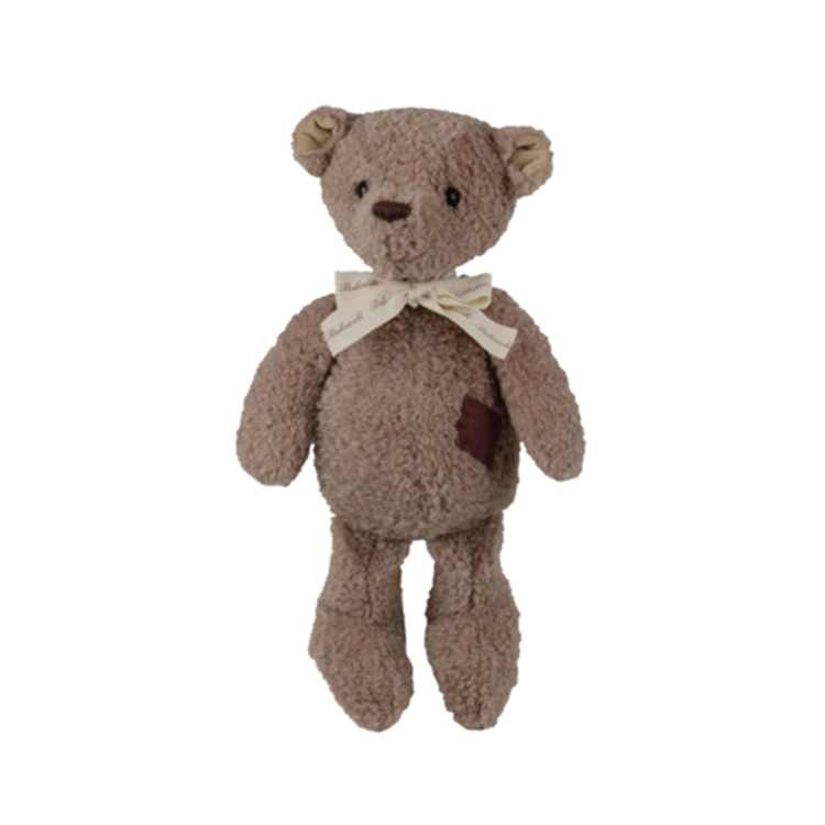 Bukowski Gosedjur – Nallebjörnen Cyril