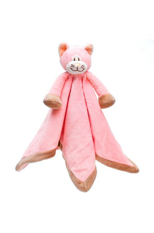 Teddykompaniet Snuttefilt - Diinglisar katt