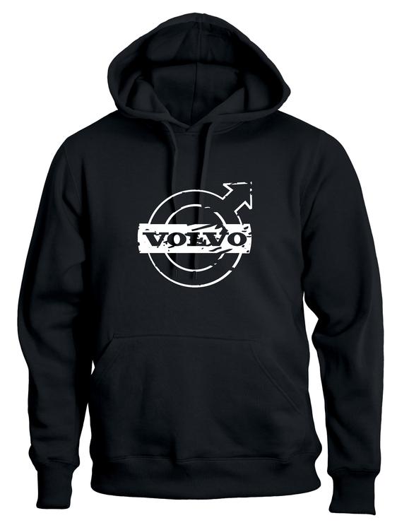 Volvo Hoodie