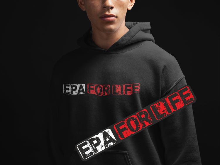 Epa For Life +Dekal 698ae8e7928b2