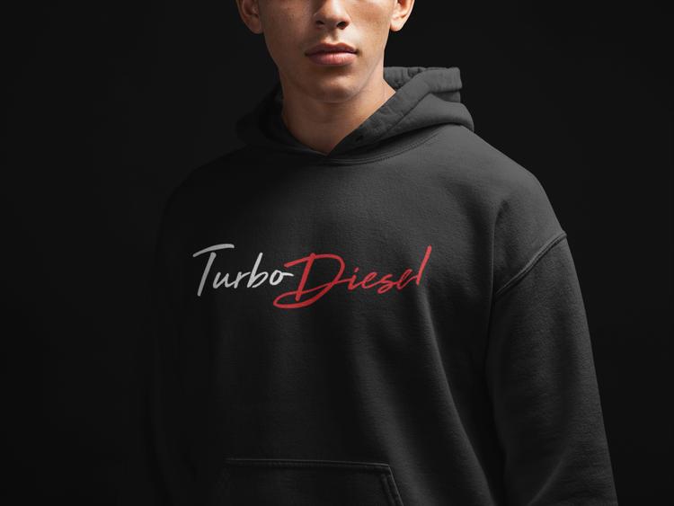 Turbo Diesel Hoodie