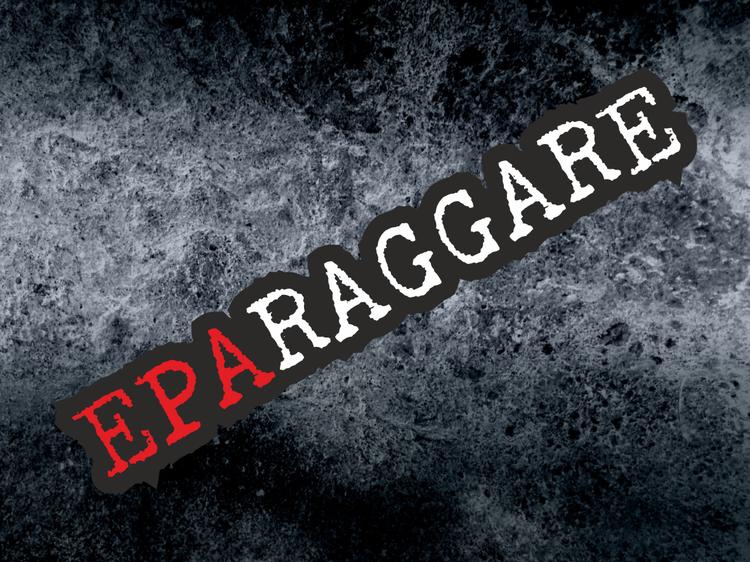 Printad dekal Eparaggare