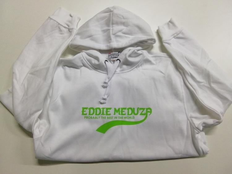 Eddie Meduza hoodie XL