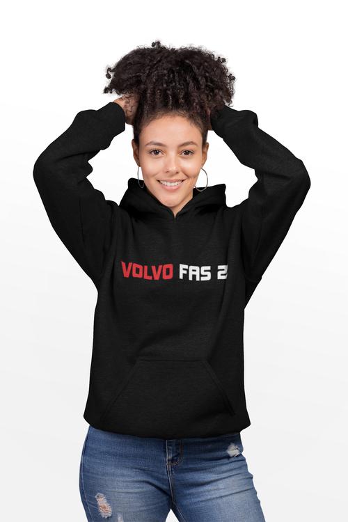 Volvo Fas 2 Hoodie