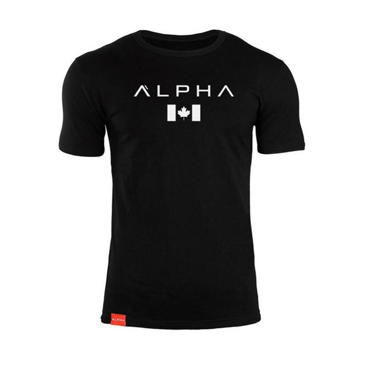 T-Shirt Alpha
