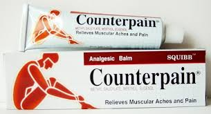 Counter Pain