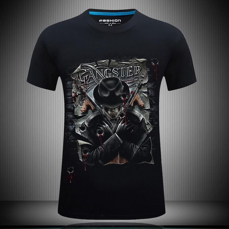 Gangster tröja