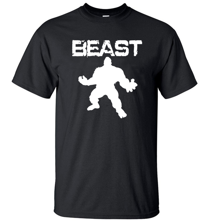 T-Shirt Beast
