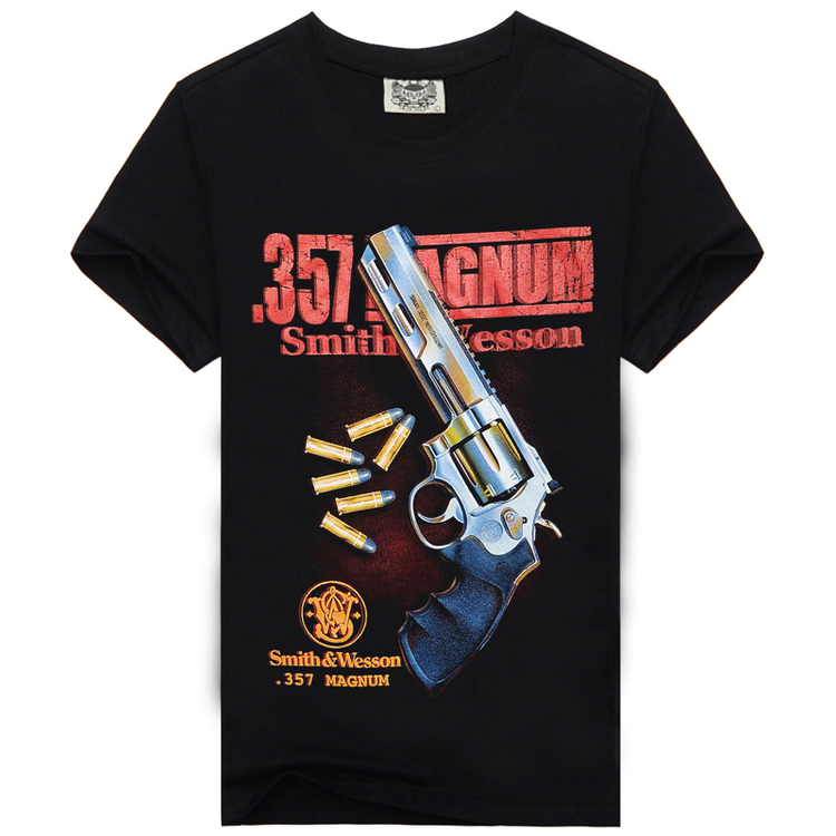 Smith & Wesson 357