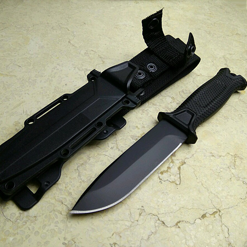 SDIYABEIZ Hunting Knife