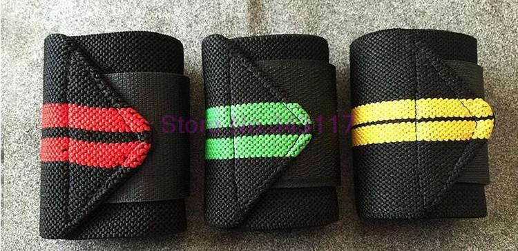Sports Weightlifting Wrist Support