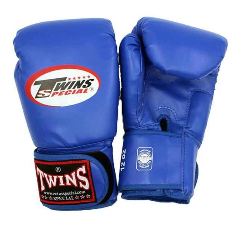Muay Thai Boxing Gloves
