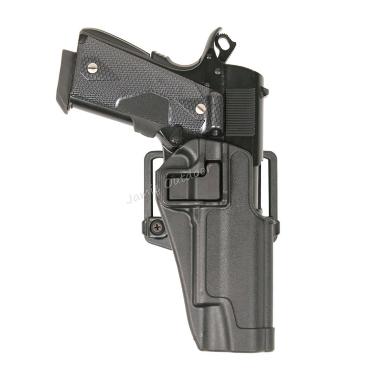 Military Tactical Holster Colt  1911
