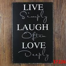 Home Decor: Live.laugh, Love