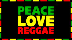 Reggae Flag.  144*96cm