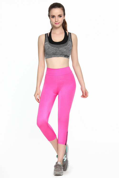High Elastic Women Leggings