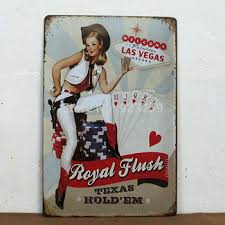 Home Decor: TEXAS HOLD´EM