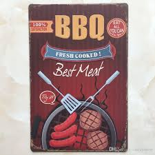 BBQ Fresh Cooked