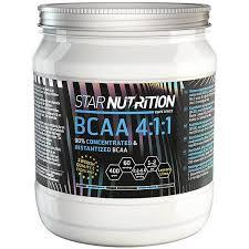 Star Nutrition BCAA 4:1:1