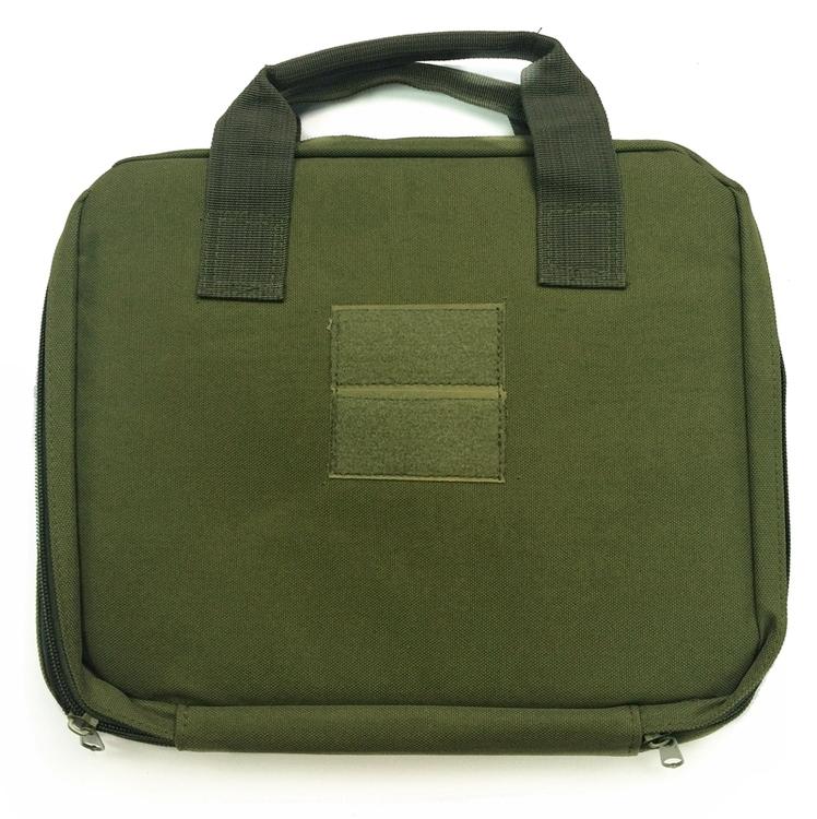"""14"""" Tactical Hand Gun Bag"""