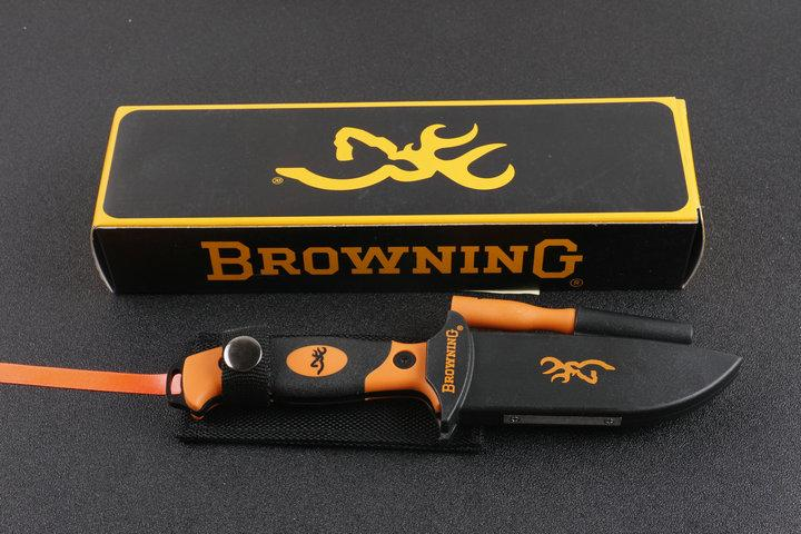 Browning Knife 7Cr15Mov
