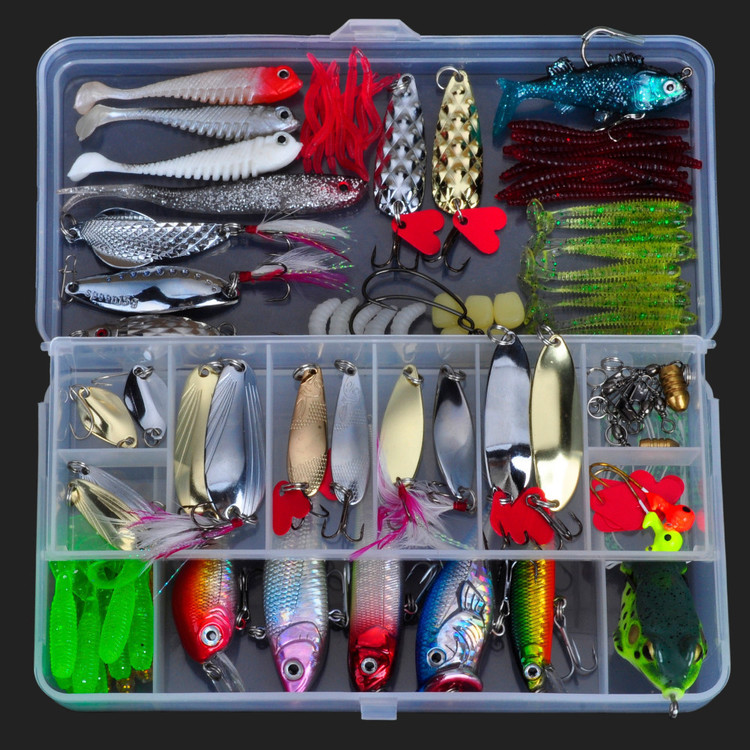 Fishing Lure Kit